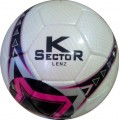 М`яч футбольний K-SectoR LENZ