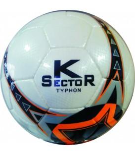 М`яч футбольний K-SectoR TYPHON