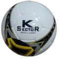 М`яч футбольний K-SectoR BRILLIANT