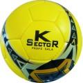 М`яч футбольний K-SectoR Profi Sala