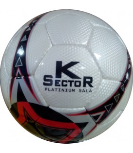 М`яч футбольний K-SectoR Platinium Sala