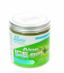 Гель ALIVIO ALOE ICE GEL