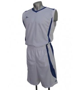 Баскетбольна форма K-Sector 2002