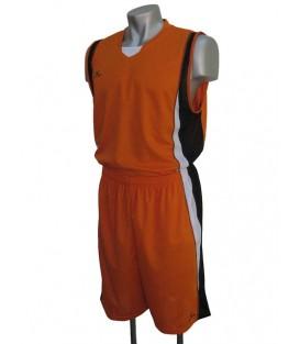 Баскетбольна форма K-SectoR 2005