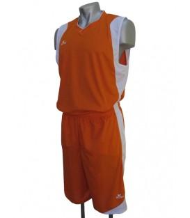 Баскетбольна форма K-SectoR 2004