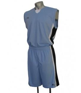 Баскетбольна форма K-SectoR 2001