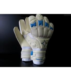 Воротарські рукавиці K-SectoR Samba SUPERSOFT